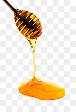 Dripping Honey PNG And Dripping Honey Tr #645433.