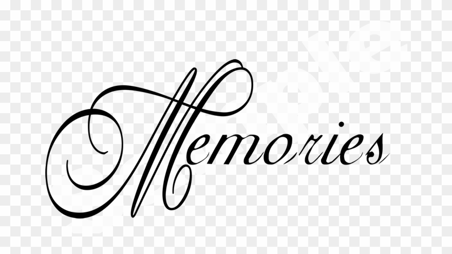 In Loving Memory Clip Art Transparent Pictures To Pin.