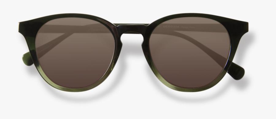 Transparent John Lennon Glasses Png.