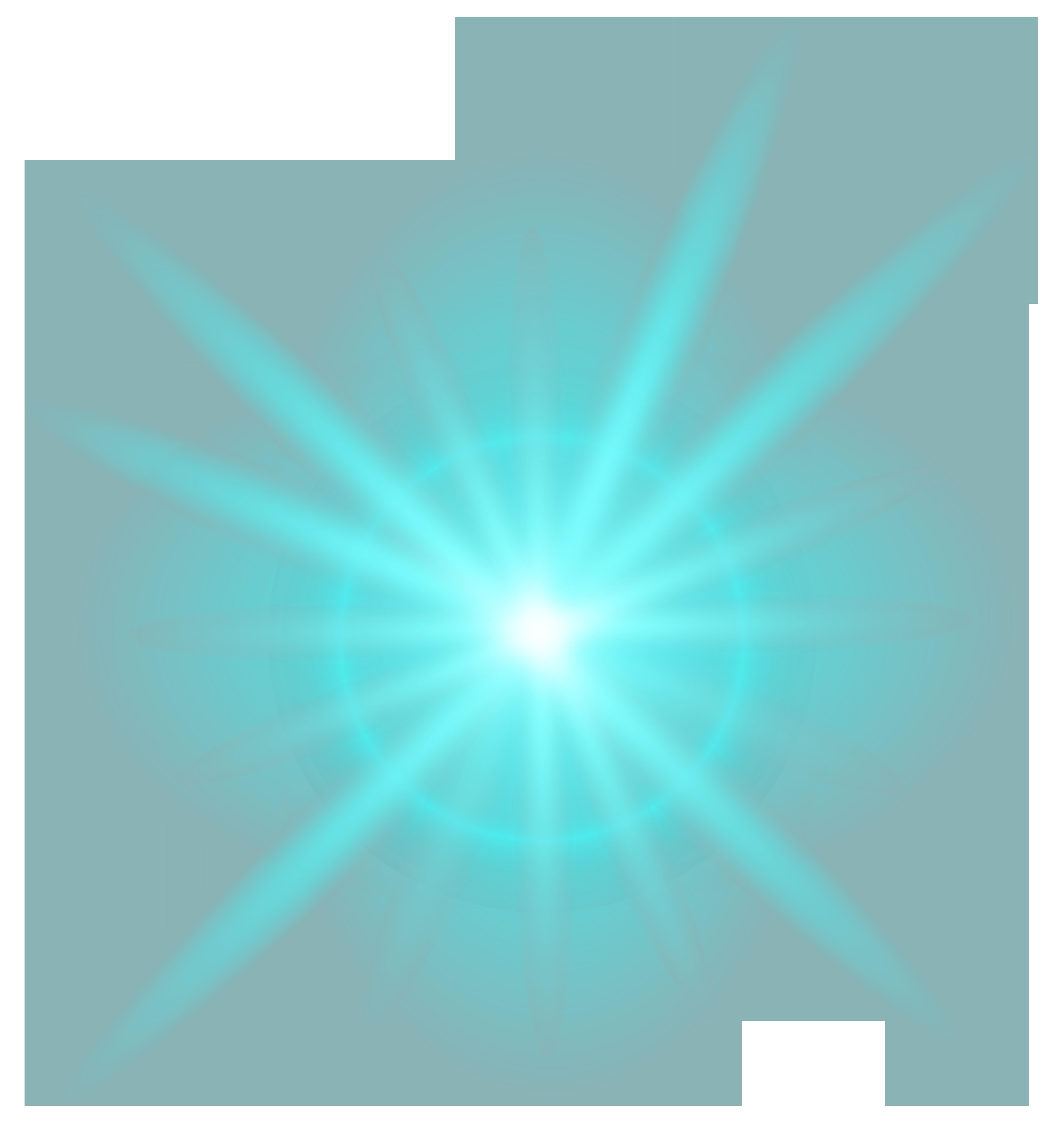 Light Effect Transparent PNG Clip Art Image.