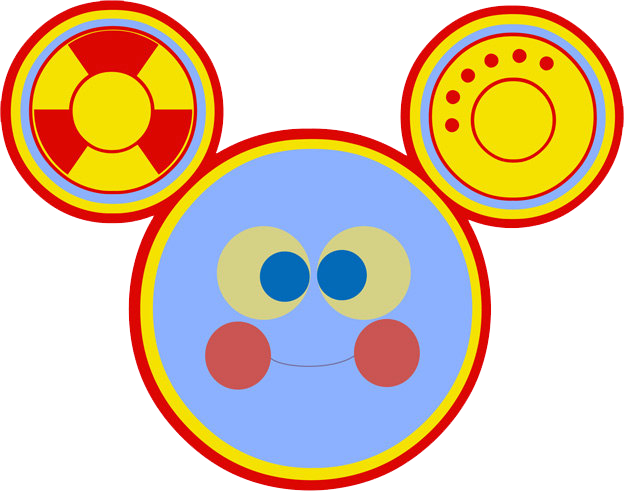 Resultado de imagen para mickey mouse clubhouse background.