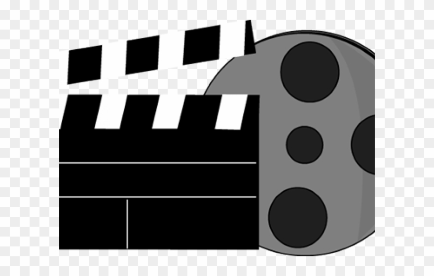 Movie Clipart Film Making.