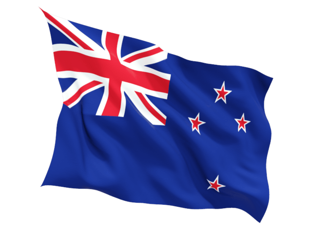 Flag of new zealand download free clipart with a transparent.