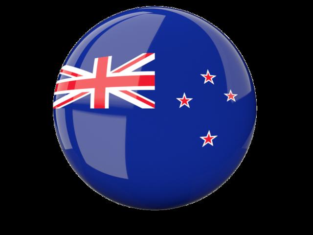 New Zealand Flag PNG Transparent Images.