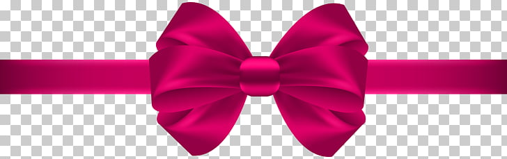 Red Ribbon Bow tie Silk, Bow Transparent , red ribbon PNG.