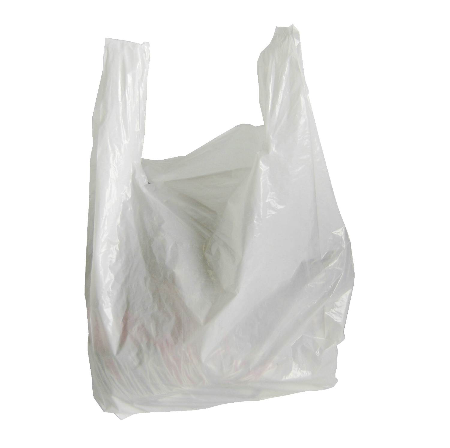 Plastic bag PNG.