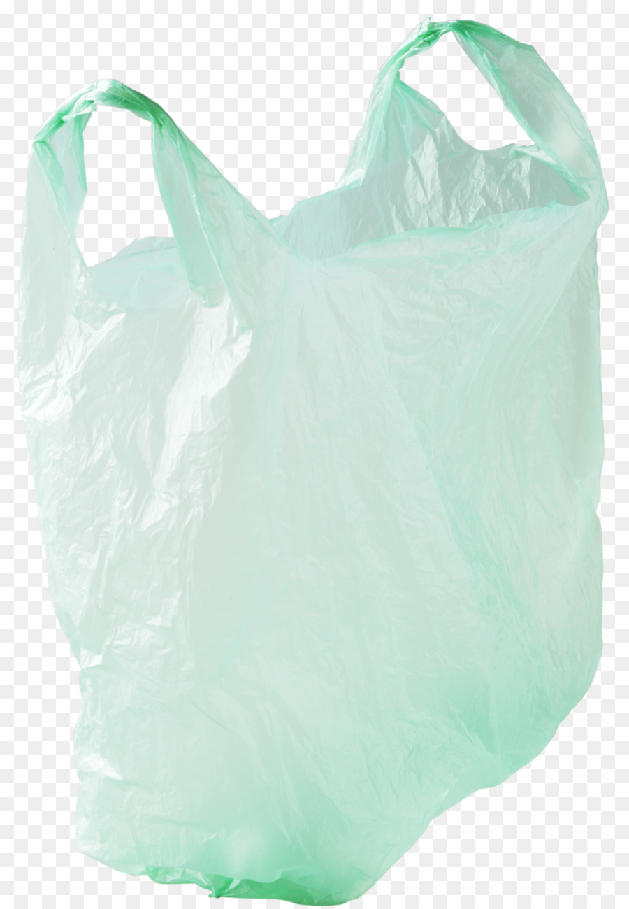 Plastic Bag Background png download.
