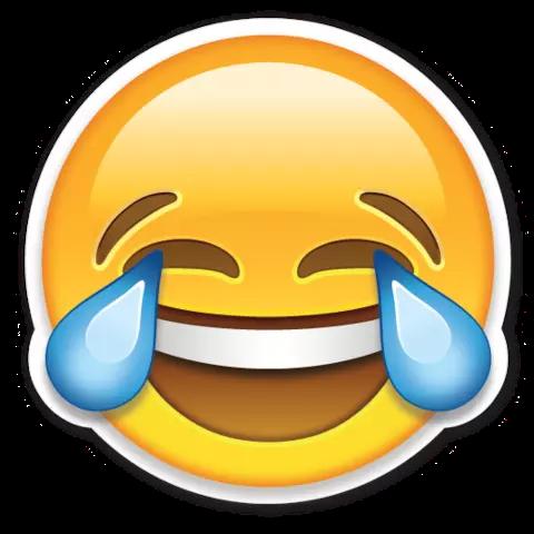 Emoji PNG Transparent Images.