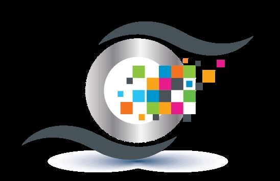 Free Logo Maker Digital Eye Logo Design.