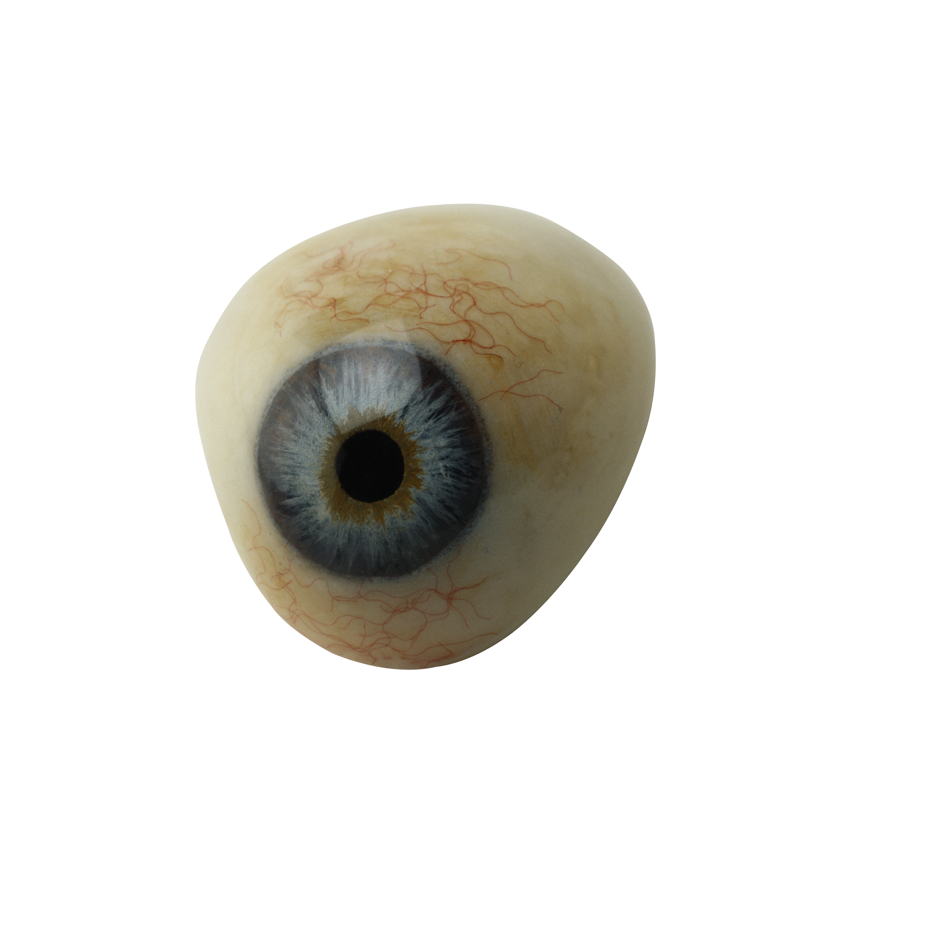 Eye transparent PNG #42311.