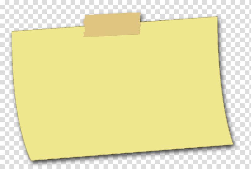 Paper Brand Yellow, Sticky note , yellow sticky note.