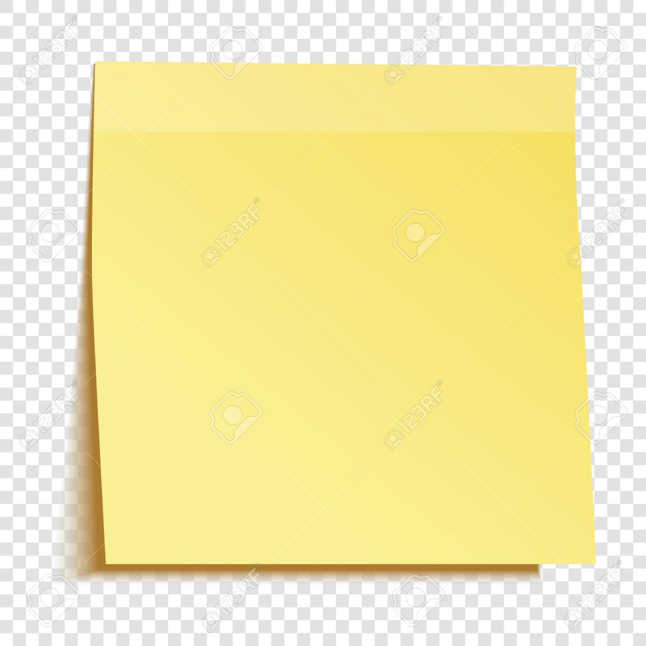 Sticky Note Transparent Background & Free Sticky Note.