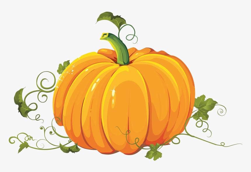 Pumpkin Png Image.