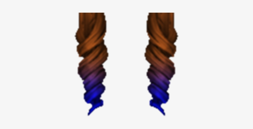Roblox Hair Extensions Png.