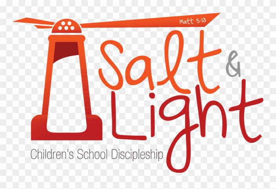 Salt Clipart Salt Light.