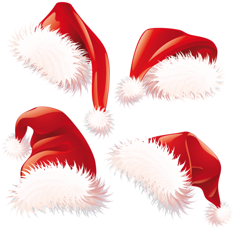 Black and white santa hat clip art black and white santa hat image.