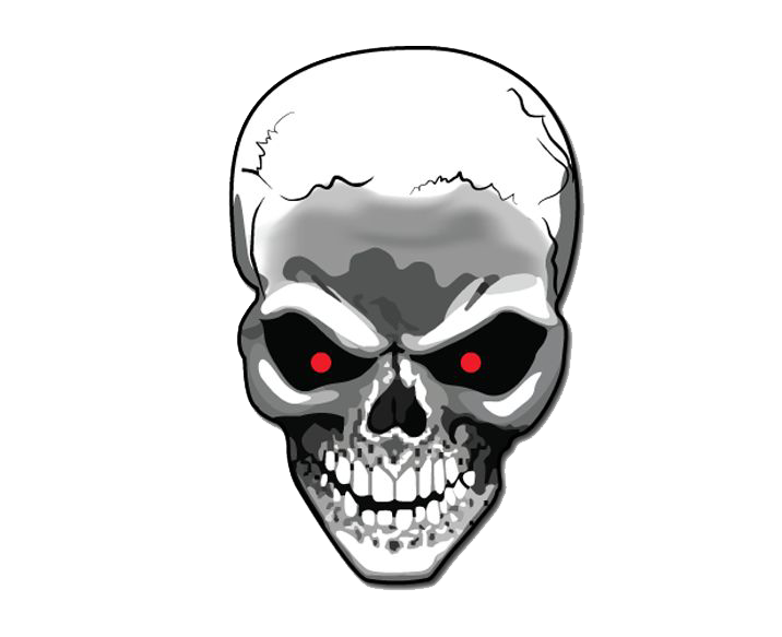 Skull PNG Images Transparent Free Download.
