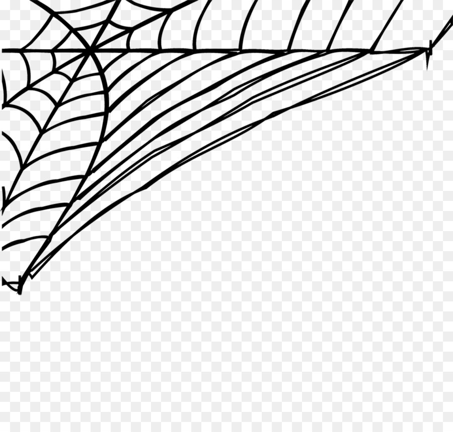 Spider Cartoon clipart.