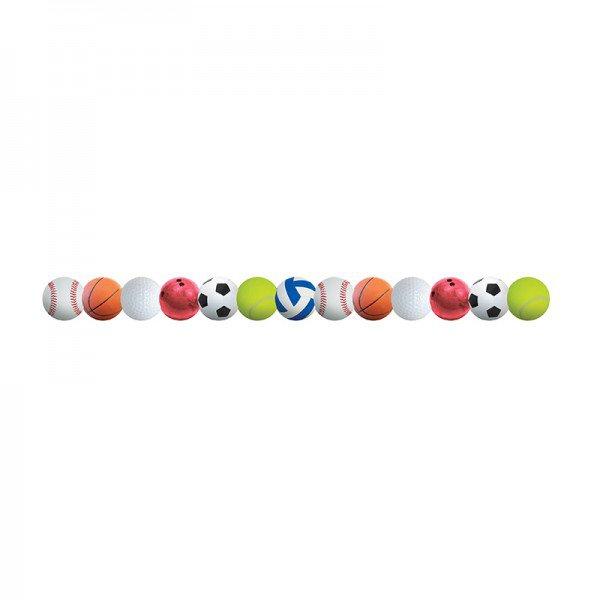 Balls clipart border, Balls border Transparent FREE for.