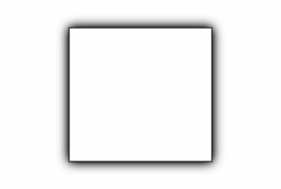 Download Black Box Outline Png.