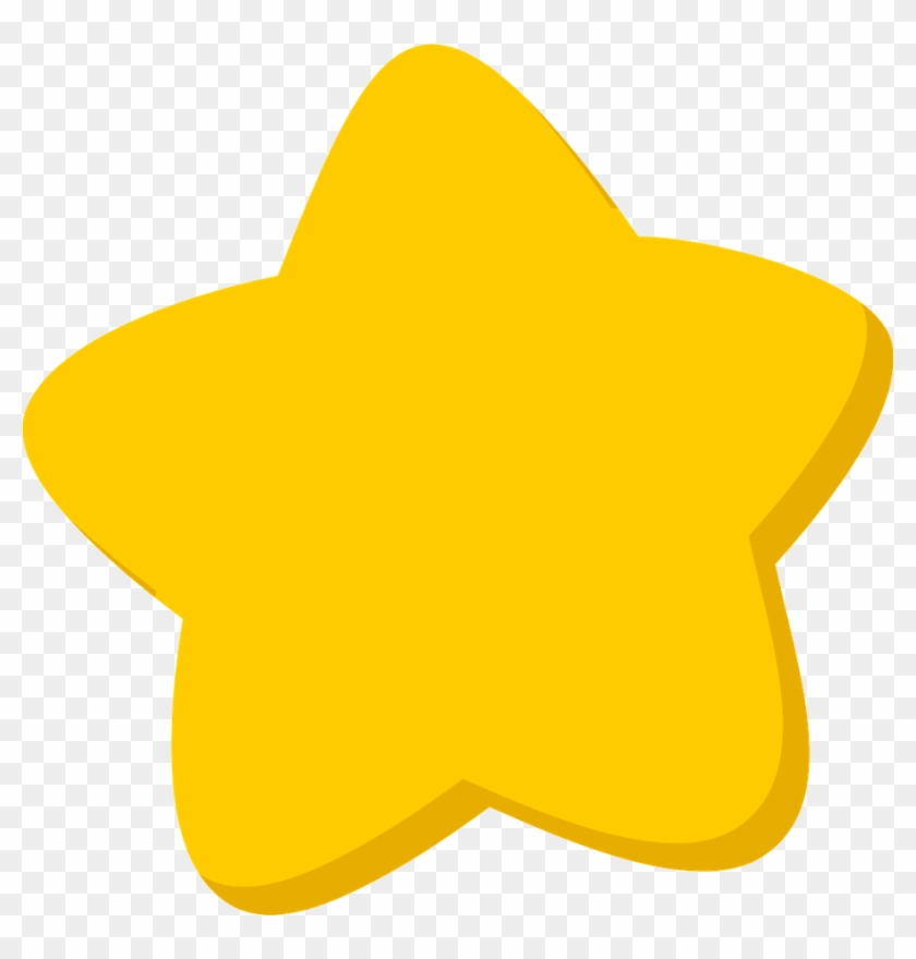 Gold Star Png Image Star Clipart, Gold Stars, Stars.