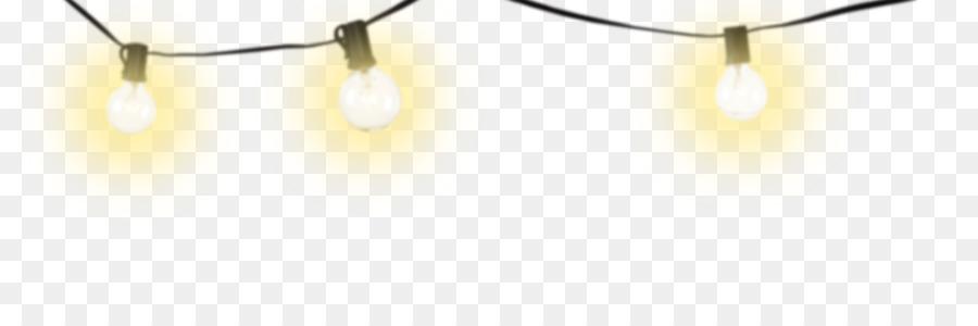 Transparent Background Transparent Pendant Light String Of.