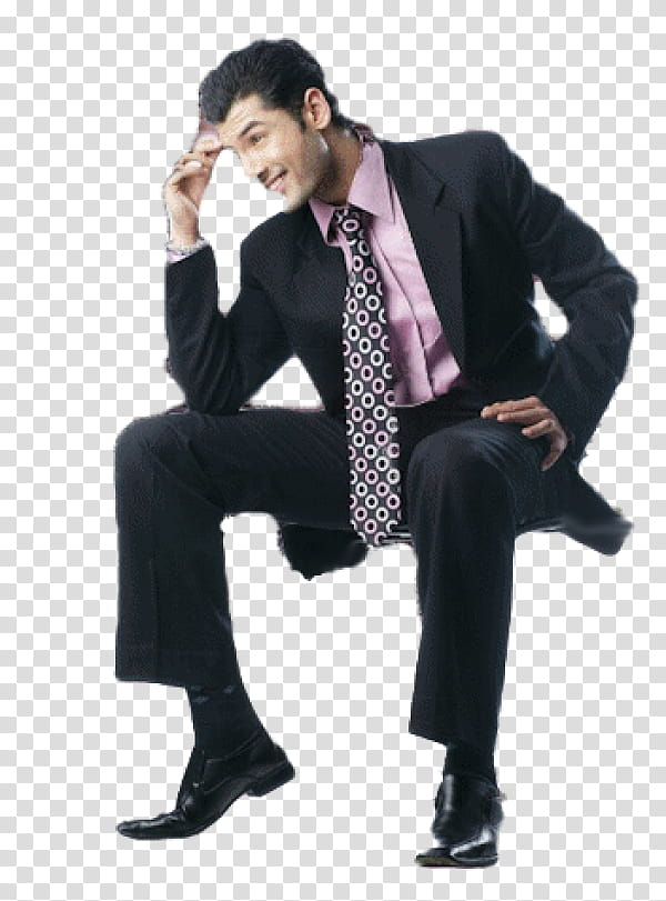Man, Businessperson, Suit, Sitting, Formal Wear, Clothing.