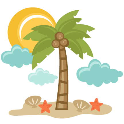 Beach Clipart, Summer Beach PNG Images Free Download.