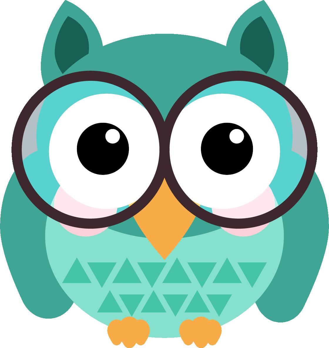 Owl Bird Tutorat Clip art.