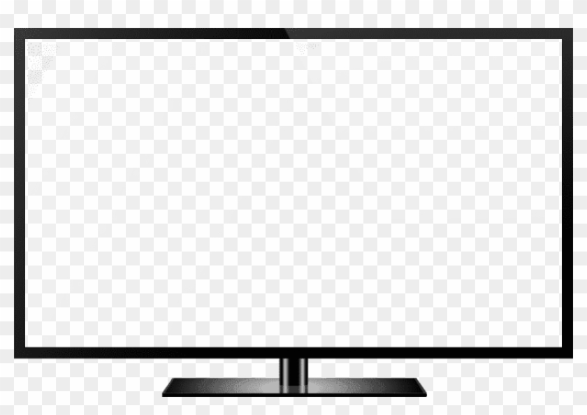 Free Png Download Lcd Television Clipart Png Photo.