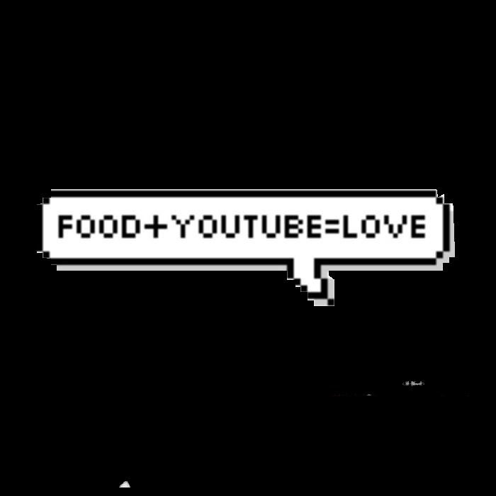 Text Image Tumblr Speech balloon Sticker.