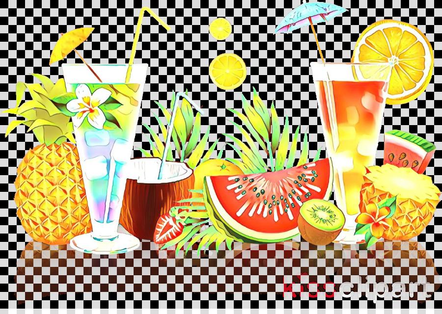 drink cocktail garnish non.