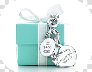 Tiffany Blue Tiffany & Co. Box Brand, fashionable life.