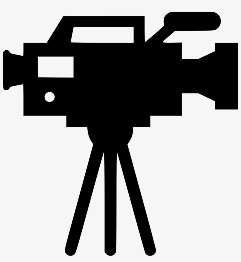 Tv Camera.
