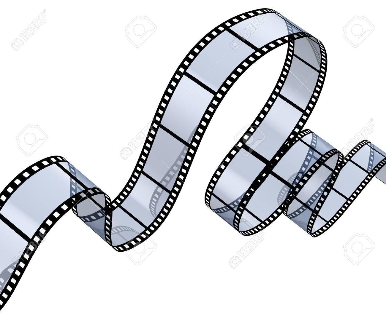 Film Clipart Transparent.