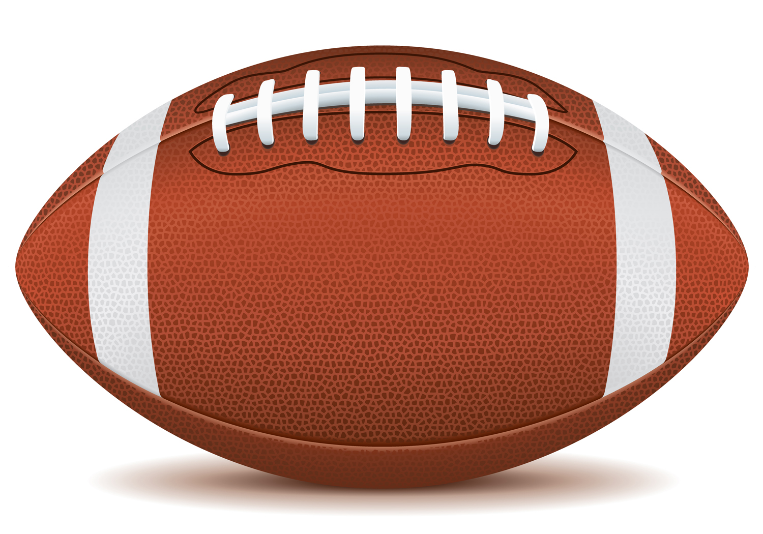 Football clipart transparent background, Picture #20525.