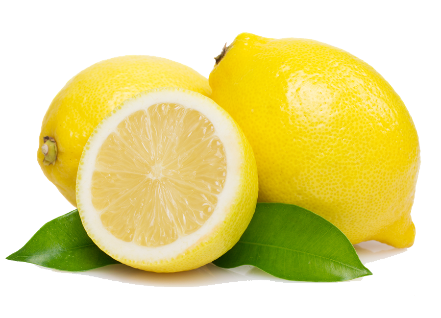 Lemon Transparent PNG Pictures.