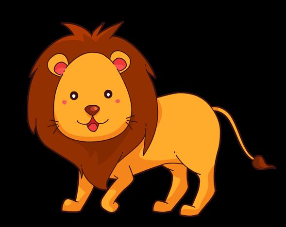 Lion Free content Clip art.
