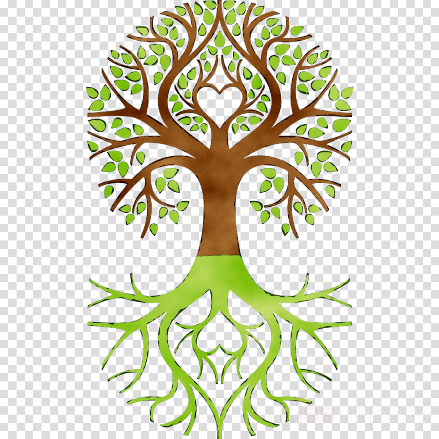 Tree Of Life clipart.