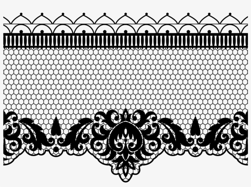 Download Lace Transparent Background.