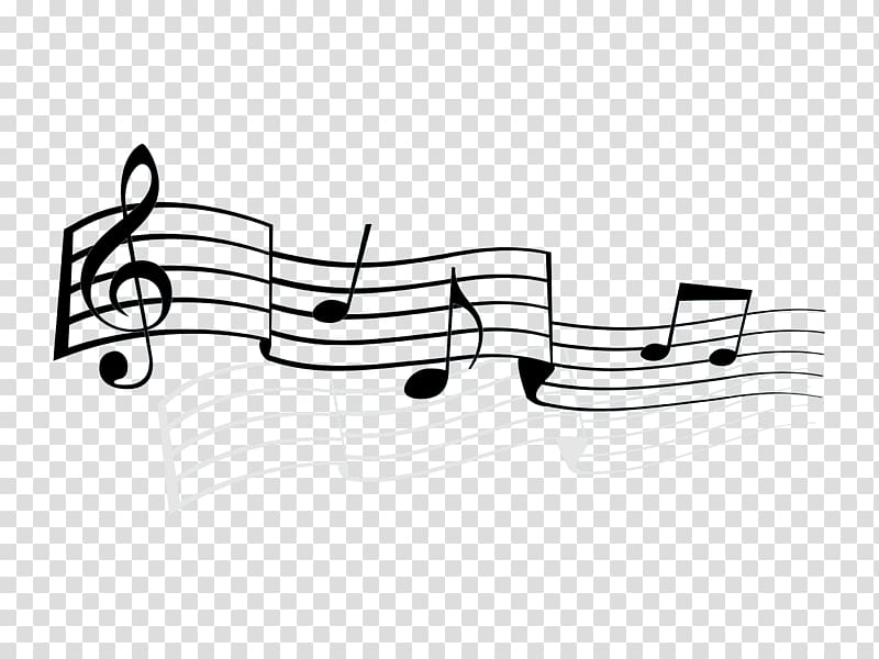 Music note , Musical note Staff Free content , Spectrum.