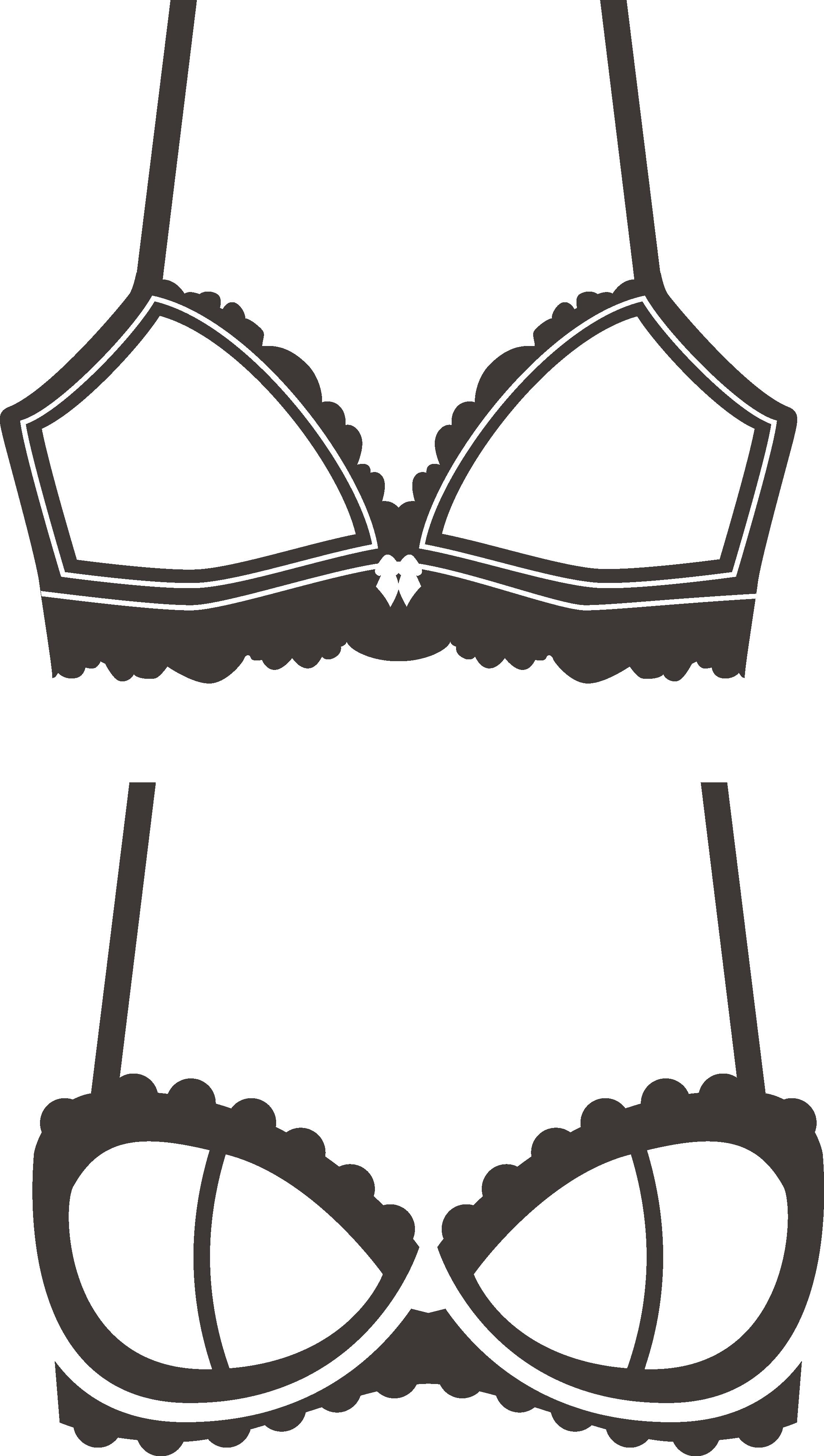 Underwear clipart womens underwear, Underwear womens.