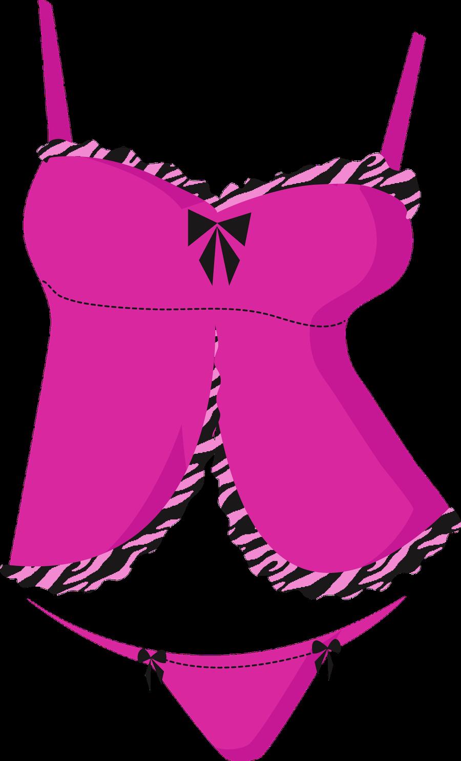 Underwear clipart lace underwear, Underwear lace underwear.
