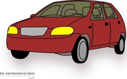 Clipart transportation car.