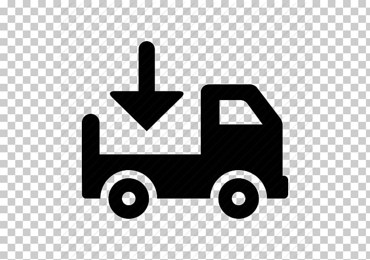 Car Computer Icons Truck Transport, Icon Load Free PNG.