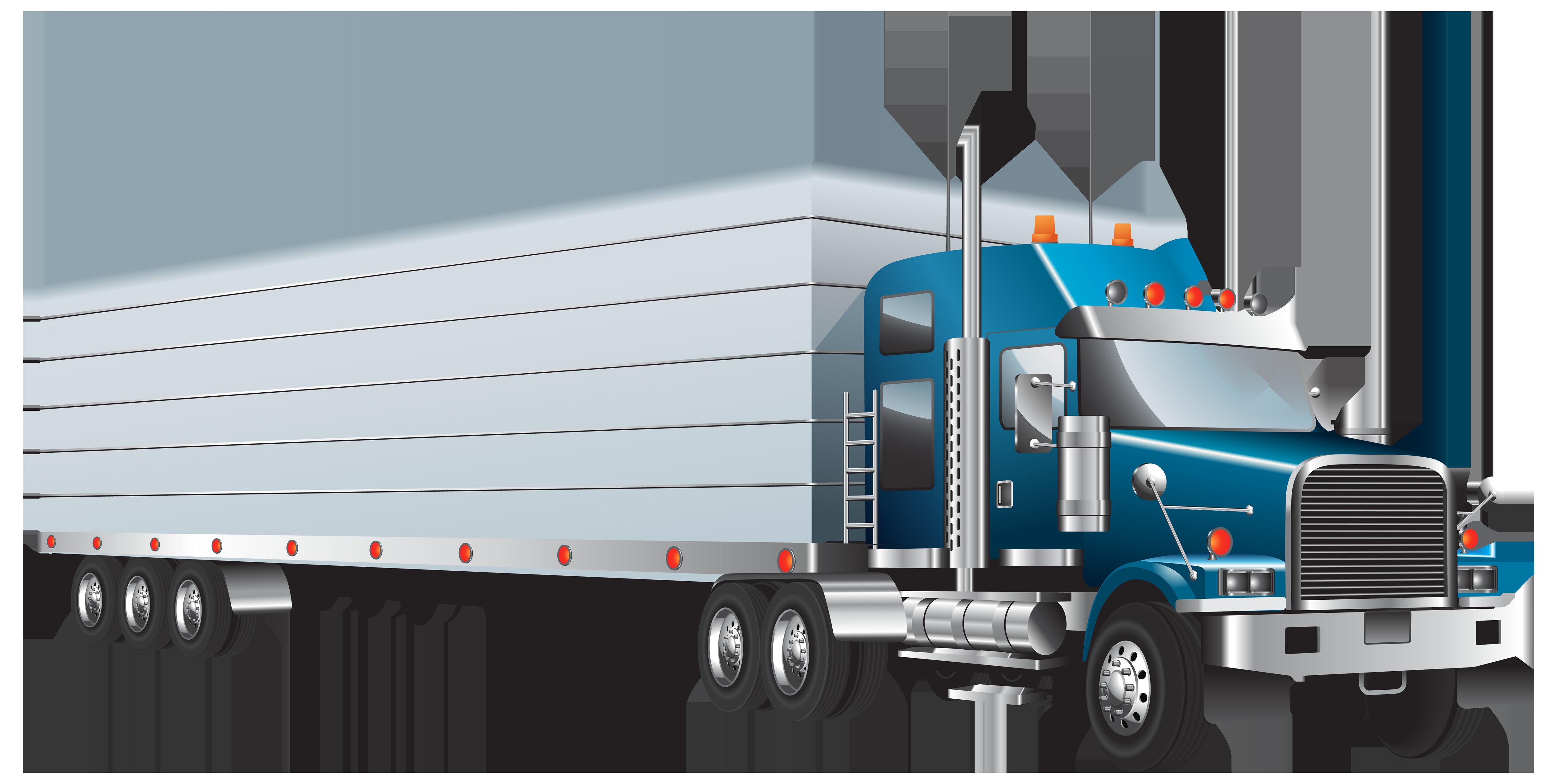 Truck PNG Clipart Best WEB Clipart.