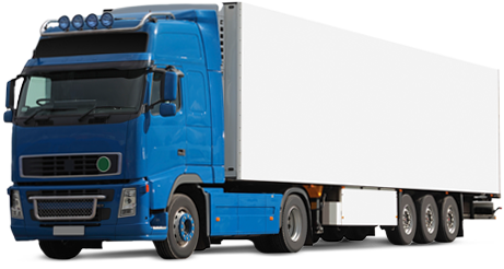 Download Cargo Truck PNG Pic.