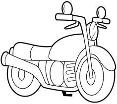 Land transportation clipart black and white 2 » Clipart Portal.