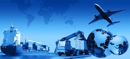 Logistics and Transportation.