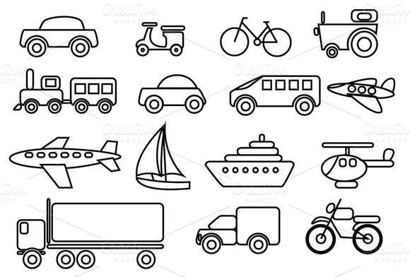 Art Transportation.